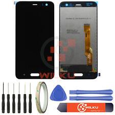 LCD Einheit für HTC U11 Life Display Full Touchscreen Ersatzteil Schwarz + Tools