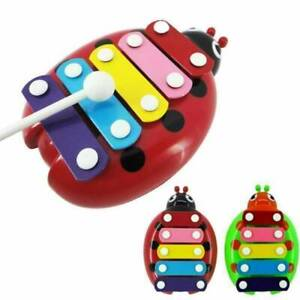 Baby Xylophone Toys Musical Tap Instrument Child Early Education Gift