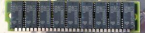 Samsung 4MB 30 pin SIMM RAM, KMM594000B-7 With Parity