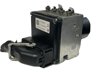 2006 2007 Chevrolet Impala ABS Anti Lock Brake Module | 15841969
