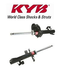 Volvo C30 08-13 Front Left and Right Suspension KIT Struts KYB Excel-G