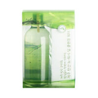 [NATURE REPUBLIC] Jeju Sparkling Cleansing Water - 510ml / Free Gift