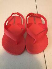 Flip Flops Toddler Size 9