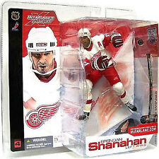 McFarlane Sports Brendan Shanahan Nhl Hockey Series 4 Action Figure New 2003