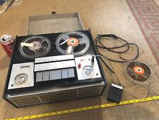 Ferguson 3220 reproductor de carrete a carrete Vintage Retro Clásico sin probar ver detalles