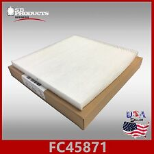 FC45871 CF11173 24400 CABIN AIR FILTER ~ 2007-12 ALTIMA 2009-14 MAXIMA & MURANO