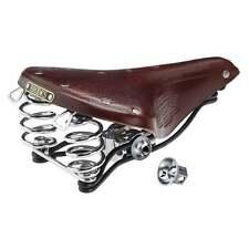 Pinhead Saddle Seat Bike Lock Nuts For Brooks & Horizontal Bolt Saddles Security