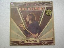 ROD STEWART EVERY PICTURE TELLS A STORY   RARE LP RECORD vinyl   ex