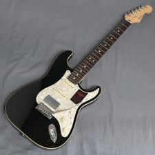 New Fender Made in Japan Modern Stratocaster HSS Rosewood Black Electric Guitar
