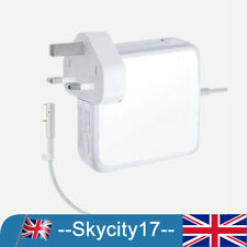 AC Power Supply Charger  For Mac 45W MagSafe1 MacBook Air 11 & 13 A1244 L-Tip