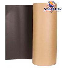 Self Adhesive Thermal Acoustic Foam Insulation ALL SIZES Underlay Caravan Van