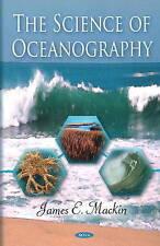 Ciencia de Oceanografía-Nuevo libro Mackin, James E.