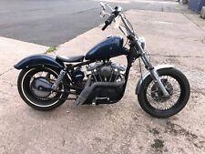 1975 Harley Davidson 1000cc XLH Ironhead Sportser - Bobber
