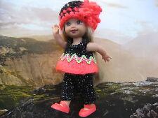 shelly kelly barbie tommy Puppenkleider Puppenstube Handarbeit