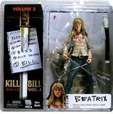 Neca1 Kill Bill Series 2 Beatrix Action Figure