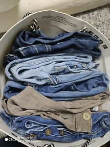 Jeans uomo GAS, LEE, UP, MENTORE