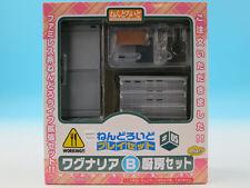 Nendoroid Playset #05 : Wagnaria B Set - Kitchen WORKING!! Phat Company