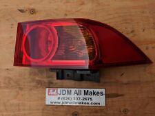 2002-05 Honda Accord EURO R CL7 ACURA TSX JDM OEM RIGHT Tail Light Brake Lite