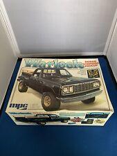 1977 Mpc Dodge Stepside Pickup Model