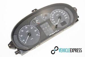 RENAULT Speedometer Instrument Cluster 0904-308 0096