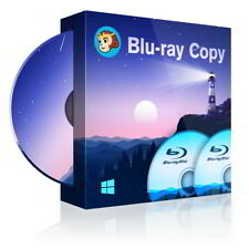 DVDFab Blu-ray Copy Windows deutsche Vollversion Download 44,99 statt 64,90 !