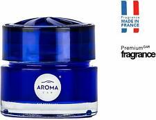 Aroma Gel Car Perfume Auto Home and Office Air Freshener,Iced Aqua