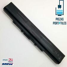 Batería Nueva Compatible para Asus X35S Li-ion 10,8v 5200mAh