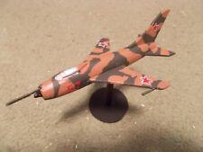 """Built 1/144: Soviet SUKHOI SU-17 """"FITTER"""" Aircraft USSR"""