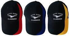 Moto Guzzi Classics Cap Casquette