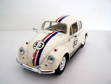 1967 Herbie Volkswagon VW Beetle Custom Graphics 1:24 Diecast