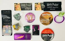 HARRY POTTER Books 6 and 7 Extremely Rare Retailer Promo Lot (2005)