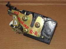98 - 02 Daewoo Nubira RIGHT REAR (passenger) Door Latch & Power Lock Actuator