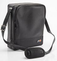 AKO Kameratasche Fototasche Schultertasche camera bag in Schwarz black universal