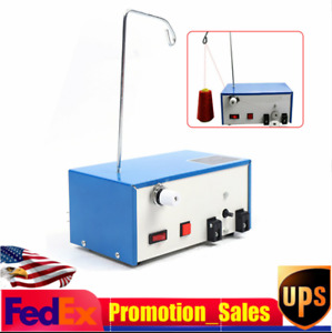 Electric Bobbin Winding Machine Automatic Bobbin Winder for Sewing Machine NEW