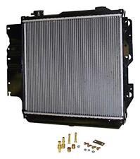 radiateur de refroidissement JEEP WRANGLER TJ 1997-2006