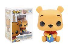 Funko Pop Disney: Winnie the Pooh - Seated Pooh Vinyl Figure Item No. 11260