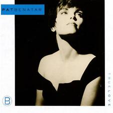 PAT BENATAR TRUE LOVE VINYL LP ALBUM (NEW/UNPLAYED)