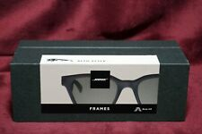 Bose Frames Alto Audio Sunglasses with Bluetooth Connectivity 833416-0100 Sealed