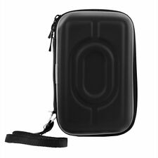 "Carry Case Cover Pouch Bag for 2.5""USB External Hard Disk Drive Protect Bla A7F0"