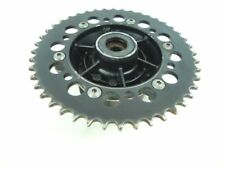 CUBO PUERTO PIÑON HONDA XL 600 R PD03 REAR SPROCKET CARRIER WHEEL CUBO