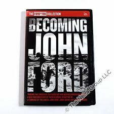 Becoming John Ford DVD New Documentary