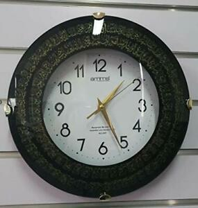 AMMS Wall Clock home, bedroom and office with Beautiful Design