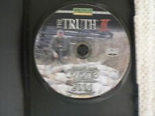 Primos The TRUTH III Calling All Coyotes 3 Hour Instructional DVD