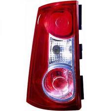 Faro luz trasera derecha DACIA LOGAN Wagon 06-10