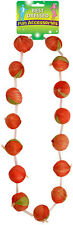 String Onions Seller Necklace Garland French Chef Mens Fancy Dress Stag Night