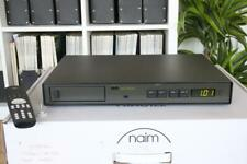 NAIM CD3 (CDM9/TDA151 DAC Chip) NAIM Serviced 2018 BOXED GWO/Remote
