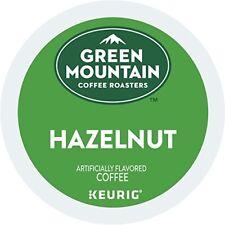 Green Mountain Coffee K-Cup - Hazelnut, 24 Ct