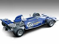 1:18 MCLAREN M19A race car #10 DONOHUE F1 CANADA GP 1971 LTD ED CAR TECNOMODEL