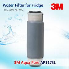3M Aqua Pure AP117, AP117SL Whole House Water Filter GENUINE PART