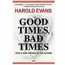 Good Times, Bad Times (Paperback or Softback)